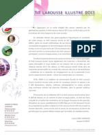 le petit larousse illustré 2013 view مشاهدة وتحميل.pdf