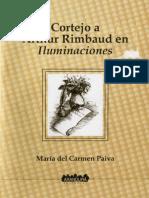 Cortejo a Arthur Rimbaud en Iluminaciones