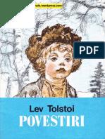POVESTIRI - Lev Tolstoi (ilustratii de Alexei Pahomov, 1988).pdf