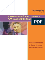 Brinde Marketing Politico