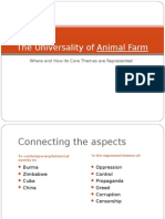 Animal Farm PP