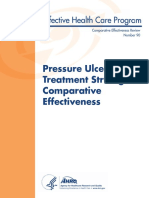 Pressure Ulcer Treatment Report 130508