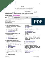 Solucionario Del Examen Parcial de Sig 2008.1
