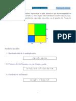 Prod Notables PDF