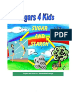 Sugars for Kids