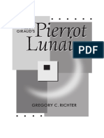 Albert Giraud's Pierrot Lunaire - Preview