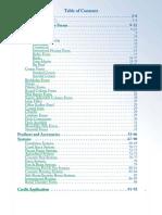 Concrete Forms Product Catalog