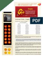 Características Do Signo Do Dragão - Horóscopo Chinês