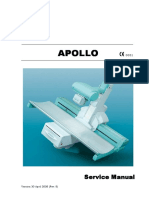 Apollo (Service Manual)