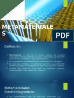 Metamateriales