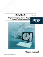 DIVA-D (User's Manual)