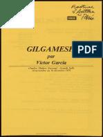 Programa Gilgamesh Victor Garcia