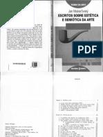 Jan Mukarovsky-Escritos Sobre Estética e Semiótica Da Arte-Editorial Estampa (1988)