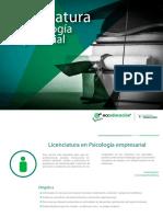 Licenciatura en Psicología Empresarial (4)