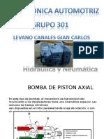 bomba de pistones axiales.ppt