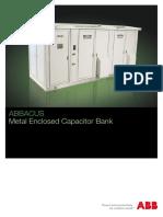 ABB Capcitor
