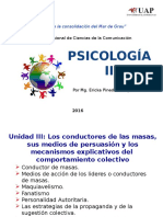 Psicologia II Temario 3