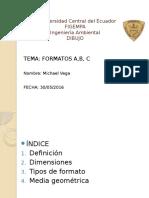Formatos ABC