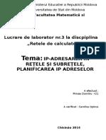 Lab3 RC