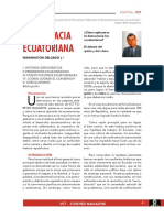 1.8.1 Ecuador Democraciaecuatoriana