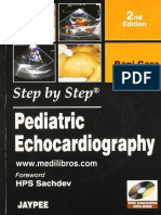 Step by Step Echocardiography