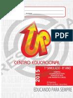 8_69_285_2015 - S1 - Simulado Objetivo - 8°ano - 05-05 - GABARITADO
