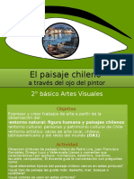 Artes Visuales - Power Point 2 - 2 Basico