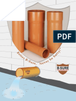 B Sure Drainage Pipe Literature (3)
