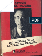 Real - Los Origenes de La Nacionalidad Uruguaya