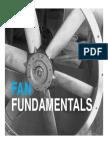 Fan Fundamentals