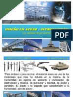 1-Diseño en Acero_Introduccion