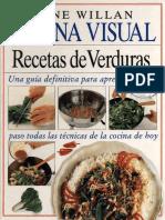 Cocina Visual - Recetas de Verduras