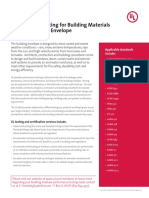 0394 Performance Testing for Building Mtl Envelope 2015 Update1