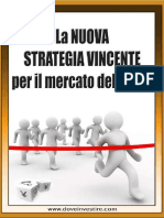 Strategia Vincente Forex