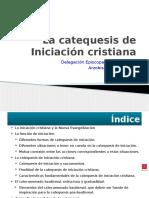 Catequesis IC