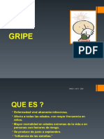 Material Educativo GRIPE