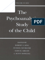 The Psychoanalytic Study of de Child V59