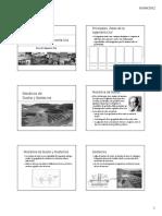 Áreas de La Ingeniería Civil