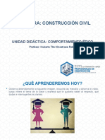 Comportamiento Ético -Equidad de Genero-2016
