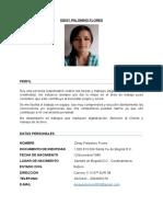 Deisy Palomino