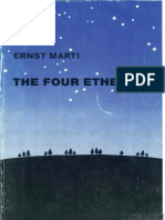 Ernst Marti -The Four Ethers