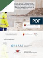 Divulgación de Buenas Prácticas en PRL en La Industria Extractiva - EXP. 2014-99!31!0027