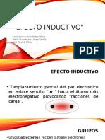 Efecto-inductivo