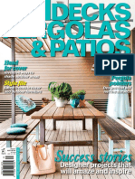 Backyard & Garden Design Ideas 5 - 2015 AU
