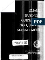 Small Business Guidebook