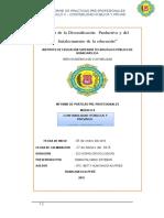 Informe II Modulo Arreglado