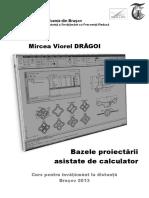 Bazele Proiectarii Asistate de Calculator