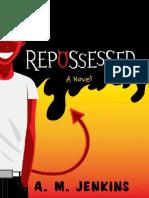 Repossessed - A.m Jenkins