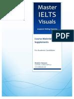 IELTS Academic - Visuals