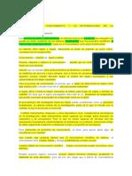 Resumen epistemologia y administracion